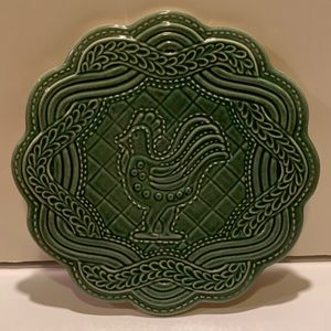 LONGABERGER AMERICAN CRAFT ORIGINALS LT IVY TRIVET